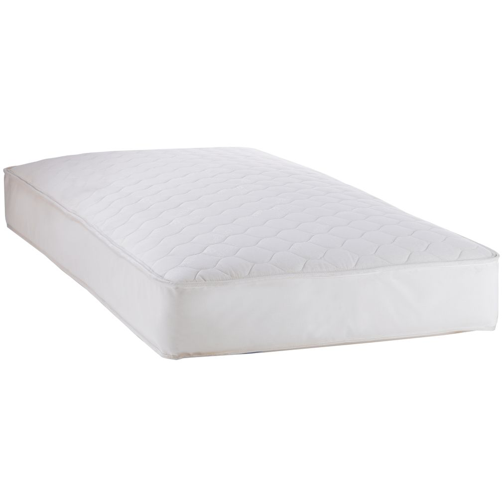 Twin Naturepedic 2 in 1 Organic Mattress